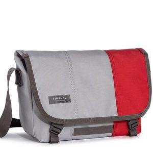 NWT Timbuk2 Classic Messenger Bag Dip